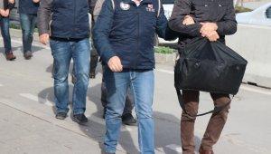 Adana merkezli 34 ilde FETÖ'nün operasyonu