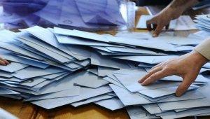 Ankara'da kesin olmayan sonuçlara göre ilçe belediye başkanları