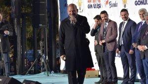 """Bakan Soylu: """"PKK'nın şah damarını kestik, yüzdük yüzdük kuyruğuna geldik"""""""