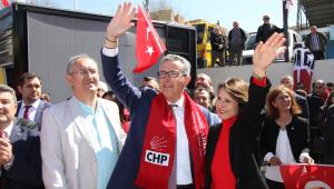 CHP İzmir milletvekilleri Halil Arda'ya kefil oldu