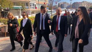 CHP Karşıyaka örgütü seçime hazır