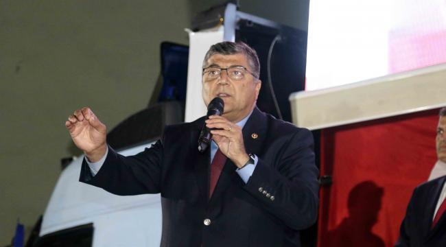 CHP'li Sındır, 'Tüketici kredisi borcu 176 kat arttı!'