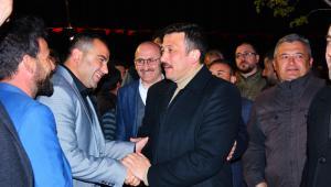 Hamza Dağ: Torbalı İzmir'in Yıldızı Oldu