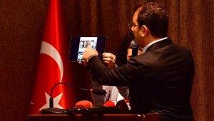 İmamoğlu İstanbul'da yaşayan Mardinlilerle bir araya geldi