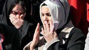 Muhsin Yazıcıoğlu ölümünün 10. yılında kabri başında anıldı