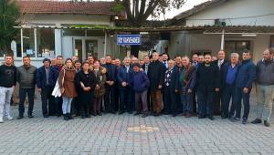 Necip Nasır; Yerel seçim İzmir için bir dönüşüm noktası olacak