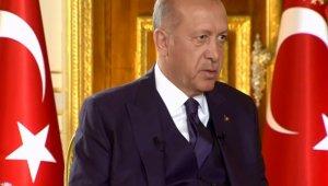 """""""CHP bütün umudunu HDP'ye bağlamış"""""""