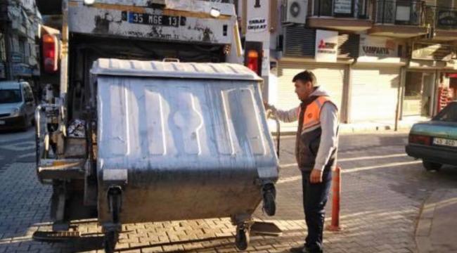 Serdar Aksoy Eylemi Belediyeyi Harakete Geçirdi