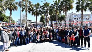 Siyasette 'İzmirce' konuşulsun