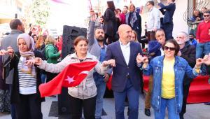 Soyer; 'İzmir'de Belediye Ana Dönemi Başlıyor'