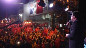 Torbalı'da Zeybekçi' ye Yoğun İlgi