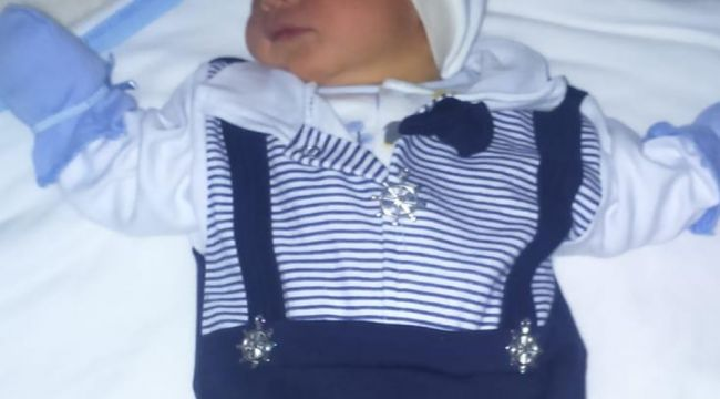 15 günlük Miraç bebeğin ölümünde ihmal iddiası