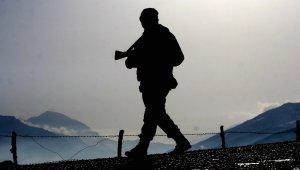 4 terörist güvenlik güçlerine teslim oldu