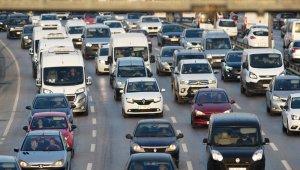 81 İlde eş zamanlı trafik denetimi