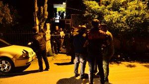 Adana'da koca dehşeti: 2 ölü, 2 yaralı