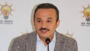 Ak Parti İzmir İl Başkanı Şengül İstifa Etti