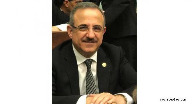 AK Parti İzmir İl Başkanlığına Kerem Ali Sürekli atandı