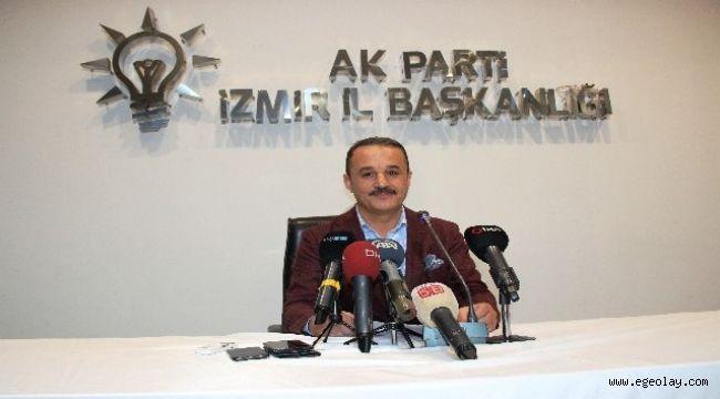 AK Parti'li Şengül helallik istedi:'Kimseye kırgın da değilim kızgın da değilim'