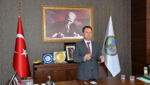 Aksoy'dan Belediye Spor Açıklaması
