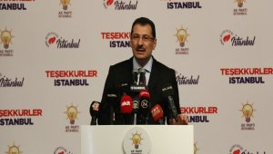 Ali İhsan Yavuz: ''CHP kendi ayağına sıkıyor''