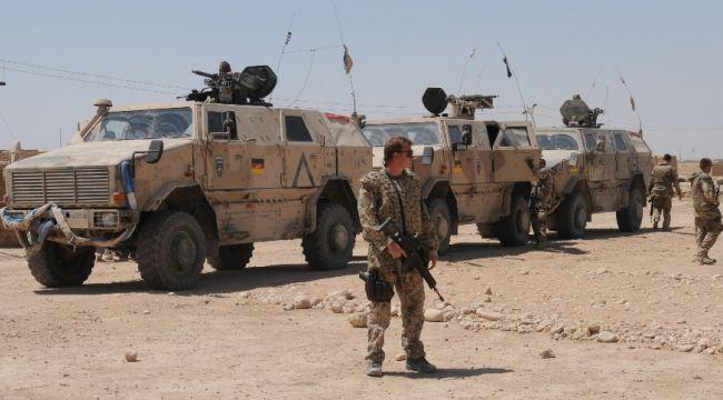 Almanya, Afganistan'daki askerlerini kendi uçaklarıyla taşıyamıyor