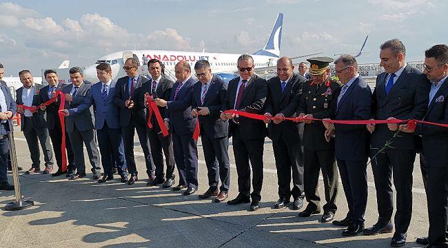 Anadolu Jet, KKTC'den 4 ile direkt uçacak