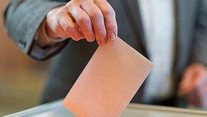 Anayasa referandumu için yurt dışında oy verme işlemi başladı