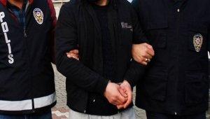 Araması bulunan 41 kişi yakalandı