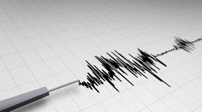 Arguvan'da 4.0 büyüklüğünde deprem