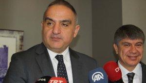 Bakan Ersoy'dan 'Dünya Fikri Mülkiyet Günü' mesajı