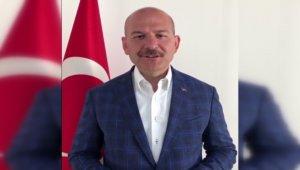 Bakan Soylu'dan seçim açıklaması