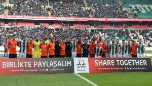 Başakşehir ve Konyaspor, Süper Lig'de 16. randevuda