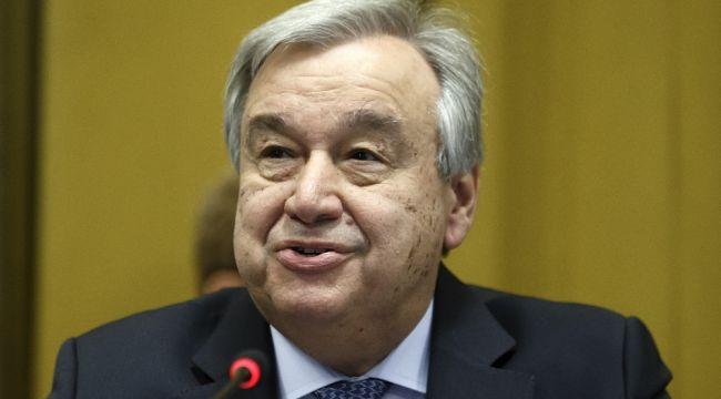 BM'den Libya'daki operasyonların derhal durdurulması çağrısı