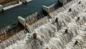 Bornova'ya 7 milyon liralık yatırımla arıtma tesisi kuruluyor