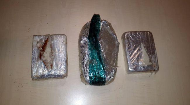 Boyacıya uyuşturucu operasyonu:10 gözaltı
