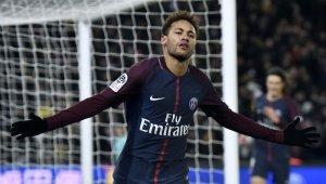 Brezilyalı yıldız futbolcu Neymar, Netanyahu'nun davetini kabul etti