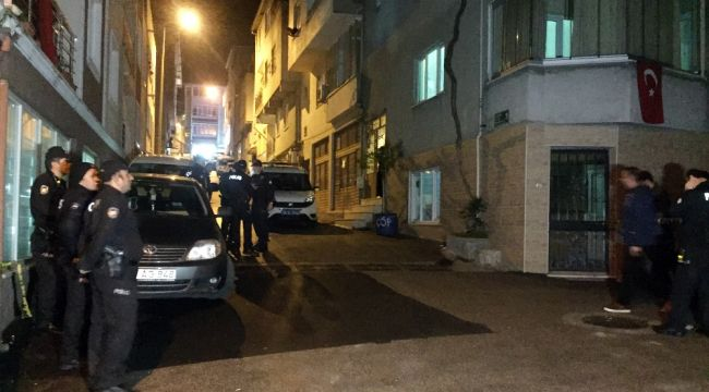 Bursa'da evin içerisinde boğularak öldürülen kadın cesedi bulundu