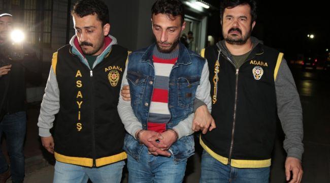Bursa'da karısını ve kayınvalidesini öldüren zanlı Adana'da yakalandı