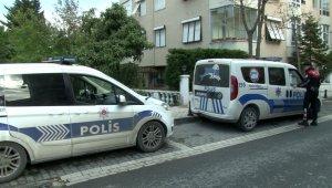 Büyükçekmece'de polis, seçmen adreslerini kontrol ediyor