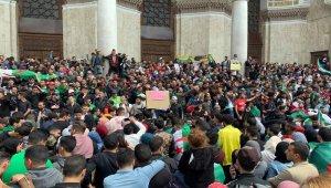 Cezayir halkı Abdülkadir bin Salih'e de 'Hayır' dedi