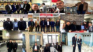CHP İzmir'in Vekilleri İstanbul'da Nöbette