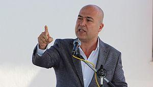 CHP'li Bakan; 'Mağlubiyeti Hazmetmelerini Tavsiye Ediyorum'