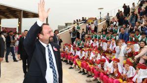 Çiğli'de 23 Nisan Coşkusu