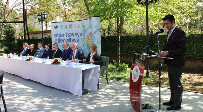 Cumhurbaşkanı Erdoğan 479. Mesir Festivali'ne davet edilecek