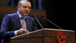 Cumhurbaşkanı Erdoğan'dan hayırlı olsun ziyareti