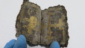 Denizli'de ele geçirildi: 1500 yıllık