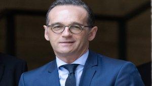Dışişleri Bakanı Maas Madeira'ya gidiyor
