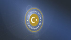 """Dışişleri Bakanlığı: """"Libya'da askeri harekat sonucunda ortaya çıkan gerginlikten endişe duyuyoruz"""""""