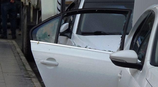 Diyarbakır Et ve Süt Kurumu'na EYP'li saldırı
