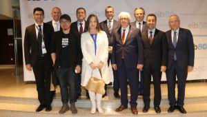 Egeli İhracatçılar 'Çin Timi' ile İhracat Atağına Kalkacak